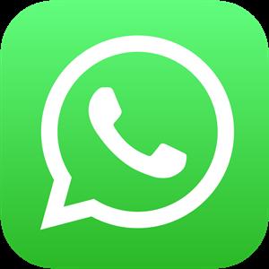 Whatsapp icon logo bdc0a8063b seeklogo com