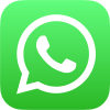 Whatsapp icon logo bdc0a8063b seeklogo com